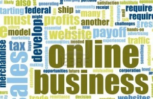 Online Business UK